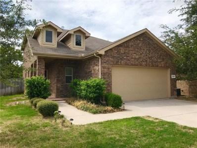 1228 Edgewater Drive, Azle, TX 76020 - MLS#: 13930049