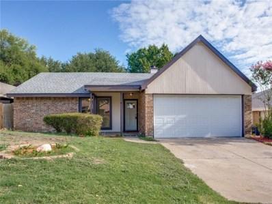 6420 Woodstream Trail, Fort Worth, TX 76133 - MLS#: 13930060