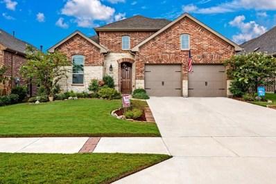 1832 Fountain Vista, Wylie, TX 75098 - MLS#: 13930076