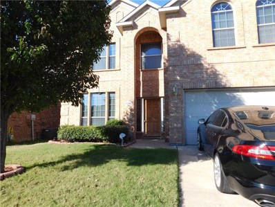 4824 Barberry Tree Cove, Fort Worth, TX 76036 - MLS#: 13930087