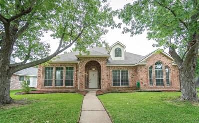611 Andersonville Lane, Wylie, TX 75098 - MLS#: 13930136