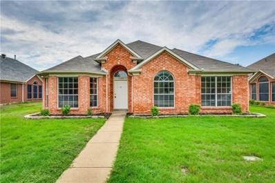 1320 Pelham Lane, Lewisville, TX 75077 - MLS#: 13930158