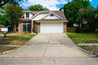 159 Summit Court, Grand Prairie, TX 75052 - MLS#: 13930159