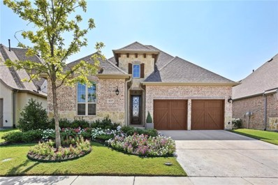 8337 Burnley, The Colony, TX 75056 - MLS#: 13930181