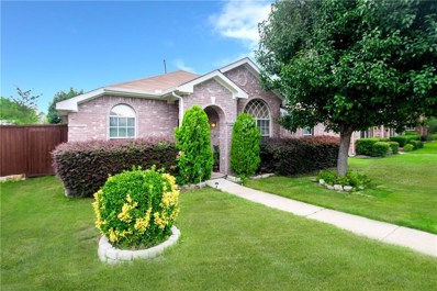 4524 Shadowridge Drive, The Colony, TX 75056 - MLS#: 13930210