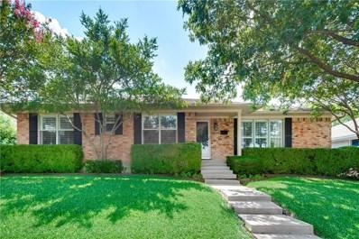 9834 Broken Bow Road, Dallas, TX 75238 - MLS#: 13930225