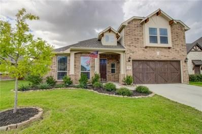 507 Sagebrush Lane, Waxahachie, TX 75165 - MLS#: 13930226
