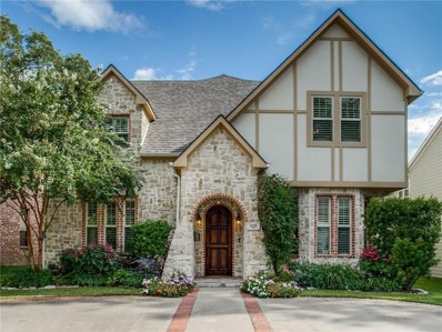6118 Goliad Avenue, Dallas, TX 75214 - MLS#: 13930239