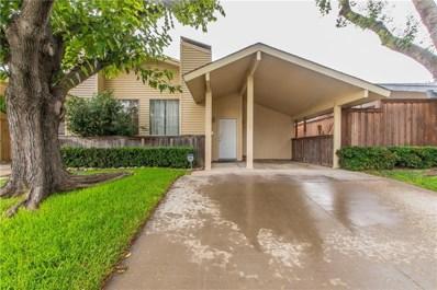 2649 Via Los Altos, Carrollton, TX 75006 - #: 13930245