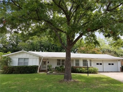 3628 Sheridon Drive, North Richland Hills, TX 76117 - MLS#: 13930300