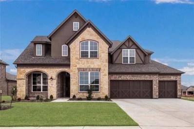 1621 Serra Drive, Little Elm, TX 75068 - MLS#: 13930330