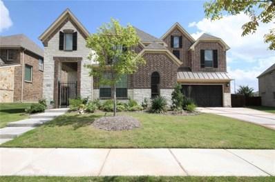 4536 Addax Trail, Frisco, TX 75034 - MLS#: 13930346