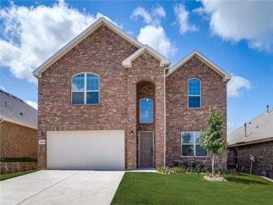 8428 Grand Oak Road, Fort Worth, TX 76123 - MLS#: 13930351