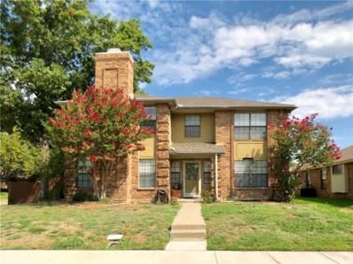 997 Downey Drive, Lewisville, TX 75067 - MLS#: 13930357
