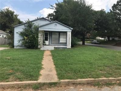 101 W Acheson Street W, Denison, TX 75021 - #: 13930364