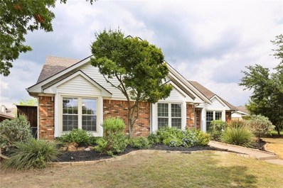 8096 Whitewing Drive, Frisco, TX 75034 - MLS#: 13930369