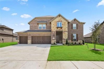 1617 Serra Drive, Little Elm, TX 75068 - MLS#: 13930371