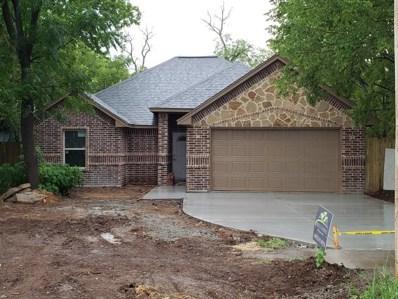1337 E Jefferson Avenue E, Fort Worth, TX 76104 - MLS#: 13930373