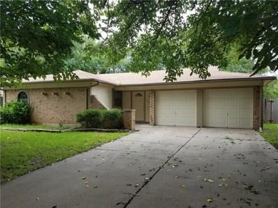 621 Crosby Avenue, White Settlement, TX 76108 - #: 13930374