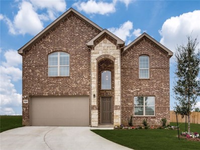 8405 Sweet Flag Lane, Fort Worth, TX 76123 - MLS#: 13930376