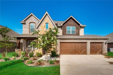 109 Carriage Run Drive, Wylie, TX 75098 - MLS#: 13930379