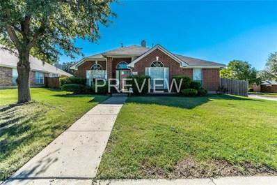 7601 Jennifer Lane, Frisco, TX 75034 - MLS#: 13930381