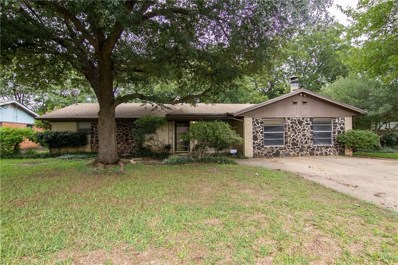 1208 Wade Hampton Street, Benbrook, TX 76126 - MLS#: 13930384