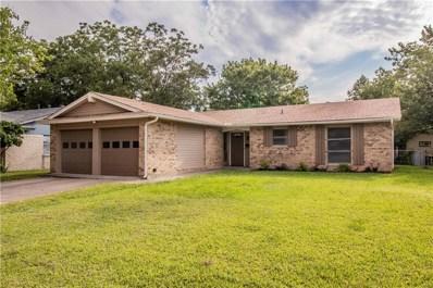 3006 Bamboo Street, Mesquite, TX 75150 - MLS#: 13930397