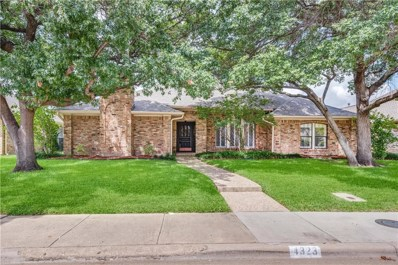 4323 Country Brook Drive, Dallas, TX 75287 - MLS#: 13930438