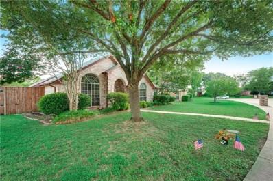 1404 Meadow Vista Drive, Cedar Hill, TX 75104 - MLS#: 13930471