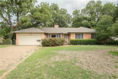 6437 Churchill Way, Dallas, TX 75230 - #: 13930483