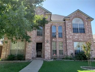 3400 Wind Flower Lane, McKinney, TX 75070 - #: 13930500