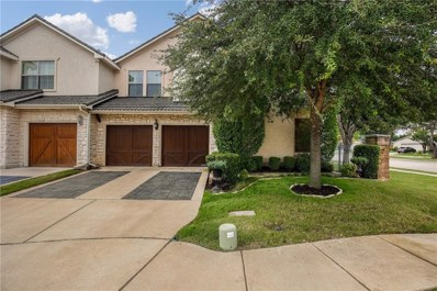 2500 Fountain Cove, Carrollton, TX 75006 - MLS#: 13930533