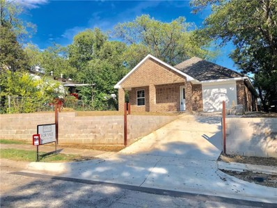 2822 Ross Avenue, Fort Worth, TX 76106 - MLS#: 13930536