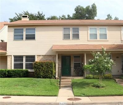 2027 Clubridge Drive, Carrollton, TX 75006 - MLS#: 13930542