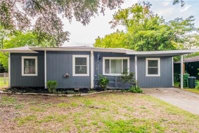 2805 Birch Park Drive, Richland Hills, TX 76118 - MLS#: 13930549