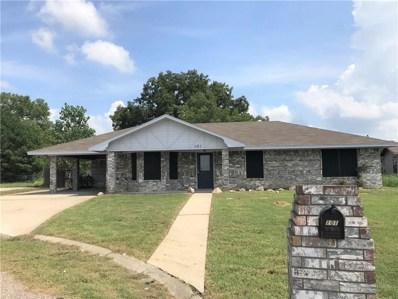 101 Sarah Court, Collinsville, TX 76233 - #: 13930571