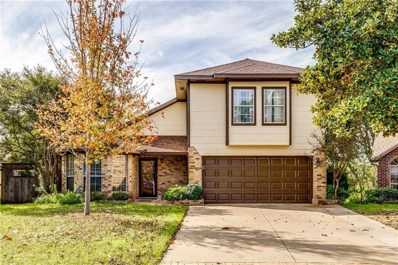 8528 Whispering Creek Trail, Fort Worth, TX 76134 - MLS#: 13930580