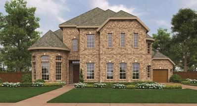 4716 Latour Lane, Colleyville, TX 76034 - #: 13930596