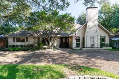 4209 High Star Lane, Dallas, TX 75287 - MLS#: 13930628