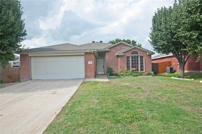 1031 Waterview Drive, Little Elm, TX 75068 - MLS#: 13930664