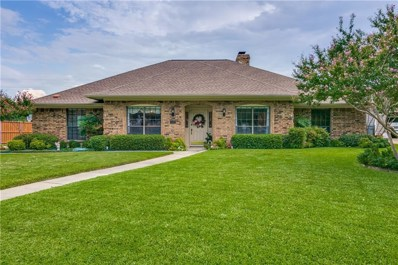 4122 Fairlakes Court, Dallas, TX 75228 - MLS#: 13930678