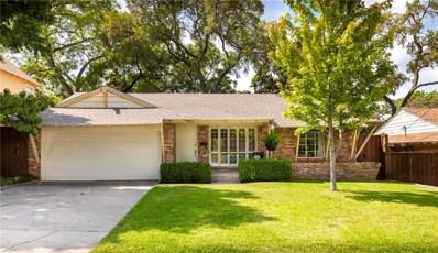 6731 Lakefair Circle, Dallas, TX 75214 - MLS#: 13930709