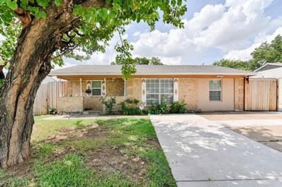 938 Pangburn Street, Grand Prairie, TX 75051 - MLS#: 13930776
