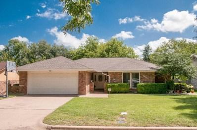 2315 Oakside Drive, Arlington, TX 76016 - MLS#: 13930779