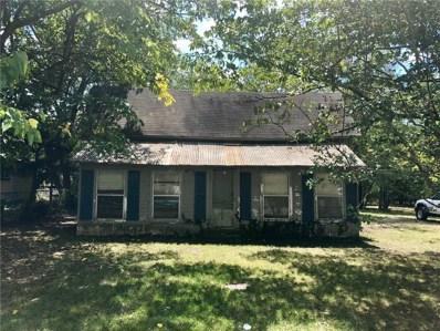 317 E Maple Street E, Whitewright, TX 75491 - MLS#: 13930815