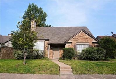 402 Chancellorsville Drive, Mesquite, TX 75149 - MLS#: 13930834