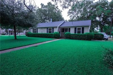 305 W Pyle Street W, Kaufman, TX 75142 - MLS#: 13930870