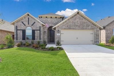 8013 Deep Water Cove, McKinney, TX 75071 - MLS#: 13930884