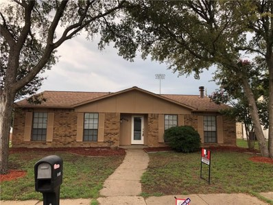 6408 Tyler Court, Plano, TX 75023 - MLS#: 13930885